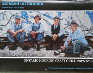 Hooked on Canada Calendar