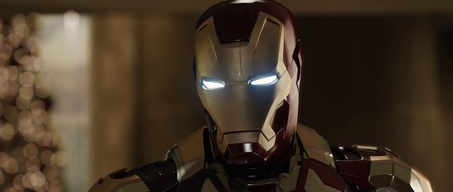 Iron Man 3 (2013) Dual Audio [Hindi-DD5.1] 1080p BluRay ESubs Download
