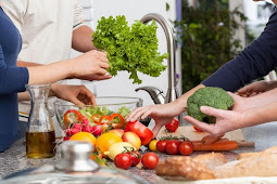 Food Safety at Your Kitchen