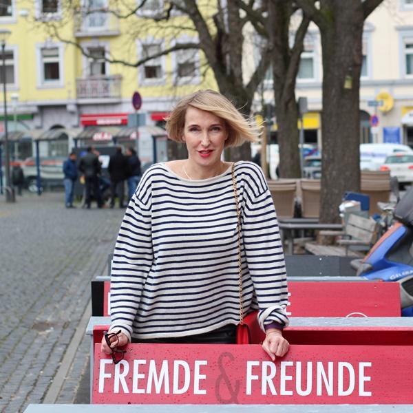 Meine aktuellen 10 besten deutschen Ü40 Modeblogs