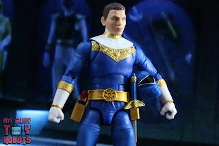 Lightning Collection Zeo Blue Ranger 39