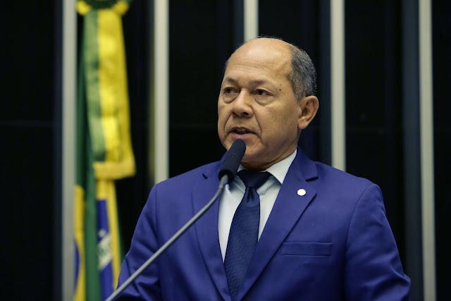 Coronel Chrisóstomo é indicado ao Prêmio Congresso em Foco
