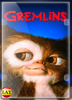 Gremlins (1984) DVDRIP LATINO
