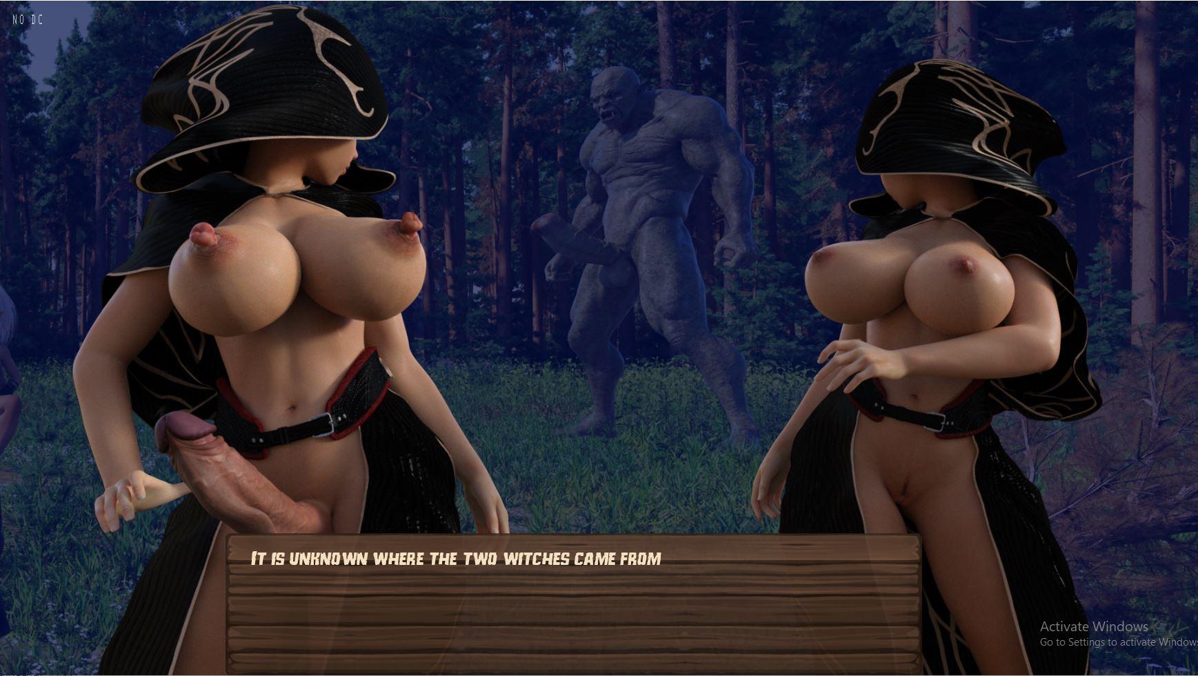 Lust Hunter (v0.2.6)