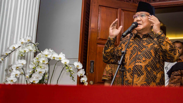 Dahnil: Pak Prabowo Kecewa Sekali Pada Ratna Sarumpaet