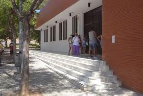 El abandono Institucional que sufren los vecinos del Barrio de Palma Palmilla