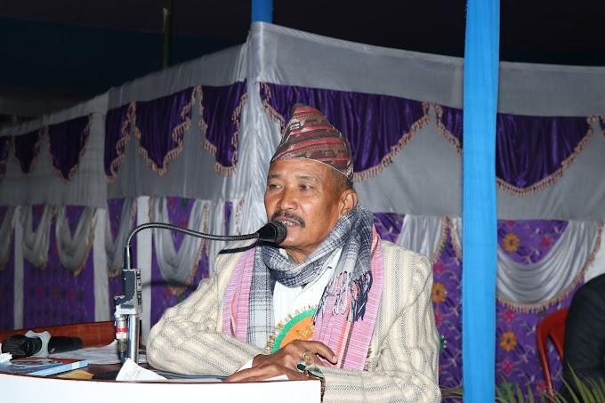 Gyaneshwor Rajbanshi