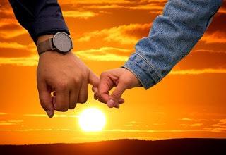 Beziehungskrisen überwinden - Komm ich erzähl dir eine Geschichte