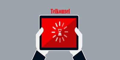 Tips Membuat Jaringan Telkomsel Tidak Lemot