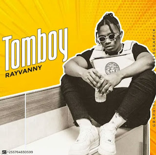 DOWNLOAD AUDIO | Rayvanny - Tomboy mp3