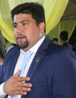 Fernando Teixeira é alvo de Investigação Criminal