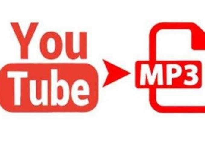YouTube'dan Mp3'e Dönüştürme 2020