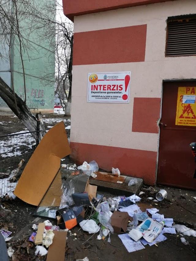 Ai deșeuri și nu știi unde să le arunci? Vezi aici unde sunt centrele de colectare!