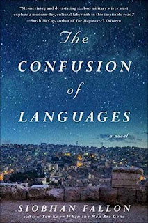 Book Cover for The Confusion of Languages