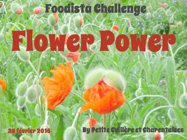 Guimauves à la Rose et Miel de Fleurs dans MIGNARDISES flower_power
