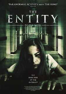Crítica - The Entity (2015)