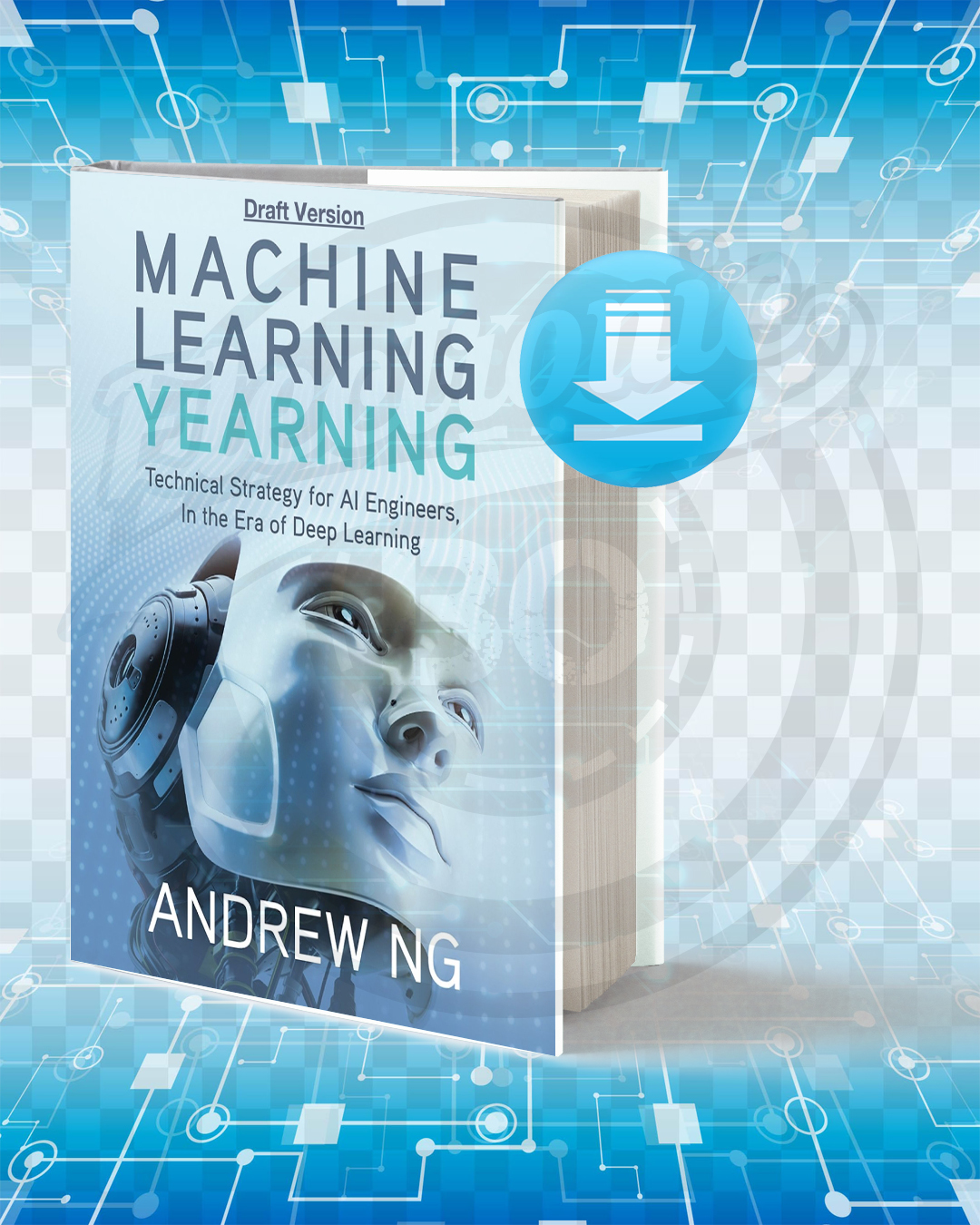 Free Book Machine Learning Yearning pdf.