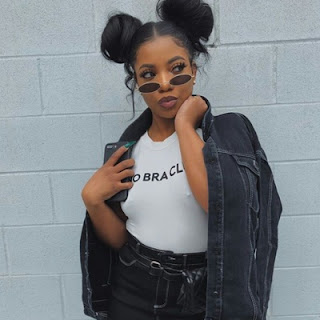 De'arra Taylor (Youtuber) Wikipedia, Biography, Age, Height, Weight, Boyfriend, Net Worth