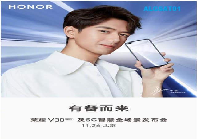 Honor -Honor V30