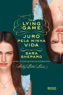 Série The Lying Game - Sara Shepard