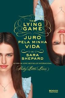 Série The Lying Game - Sara Shepard