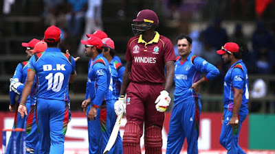 AFGH vs WI ICC WORLD CUP 42nd match Prediction