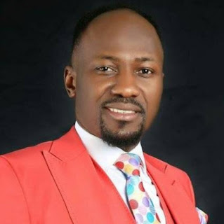 Islamic Is Peace Apostle Suleman Reacts To Killing Of 11 Christians By ISWAP
