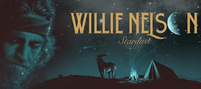 """Willie Nelson """"Stardust"""" Screen Print by Matt Ryan Tobin x Collectionzz"""