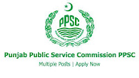 Punjab Public Service Commission Upcoming PPSC Jobs 2021 Latest Jobs
