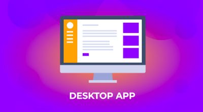 Cara Membuat Web Menjadi Aplikasi Desktop Simpel Javascript