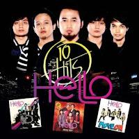 Hello - Dua Cincin ( Karaoke )