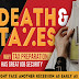 Death & Taxes: Why Tax Preparation Has Great Job Security #infographic