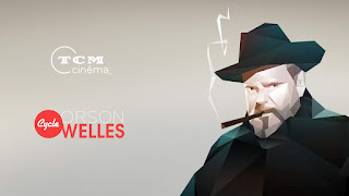 Cycle Orson Wells - poster