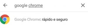 Como baixar o Chrome