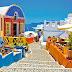 Santorini - Dope Lifestyle