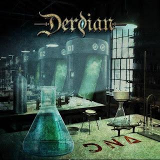 """Το video των Derdian για το """"Red And White"""" από το album """"DNA"""""""