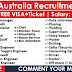 Latest Jobs Vacancies | Australia – Apply Now