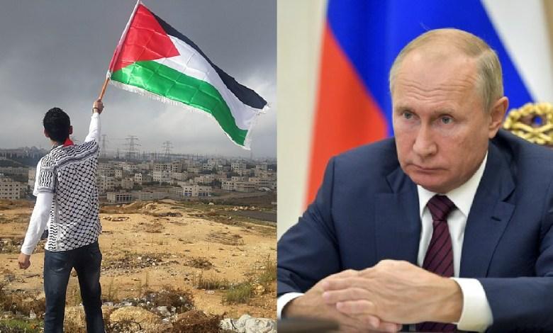 """Turut Kecam Tindakan Israel, Rusia Ternyata Punya Senjata """"Kiamat"""" Berkekuatan Dewa"""