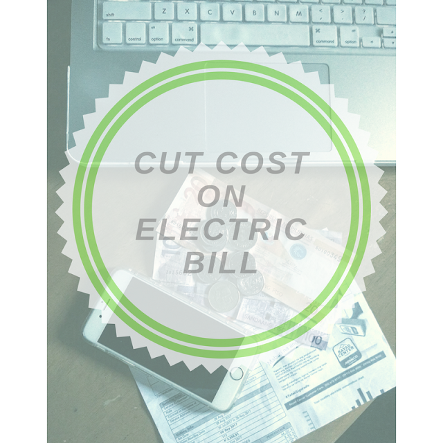 How To Save From Electric Bills