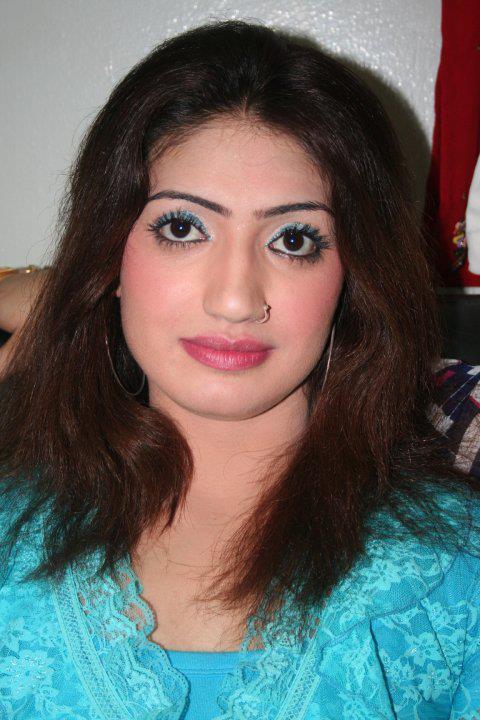 Kiran beautiful Pashto actress