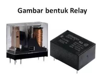 gambar relay