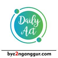Lowongan Kerja Terbaru Daily Act - Back End Developer 2019