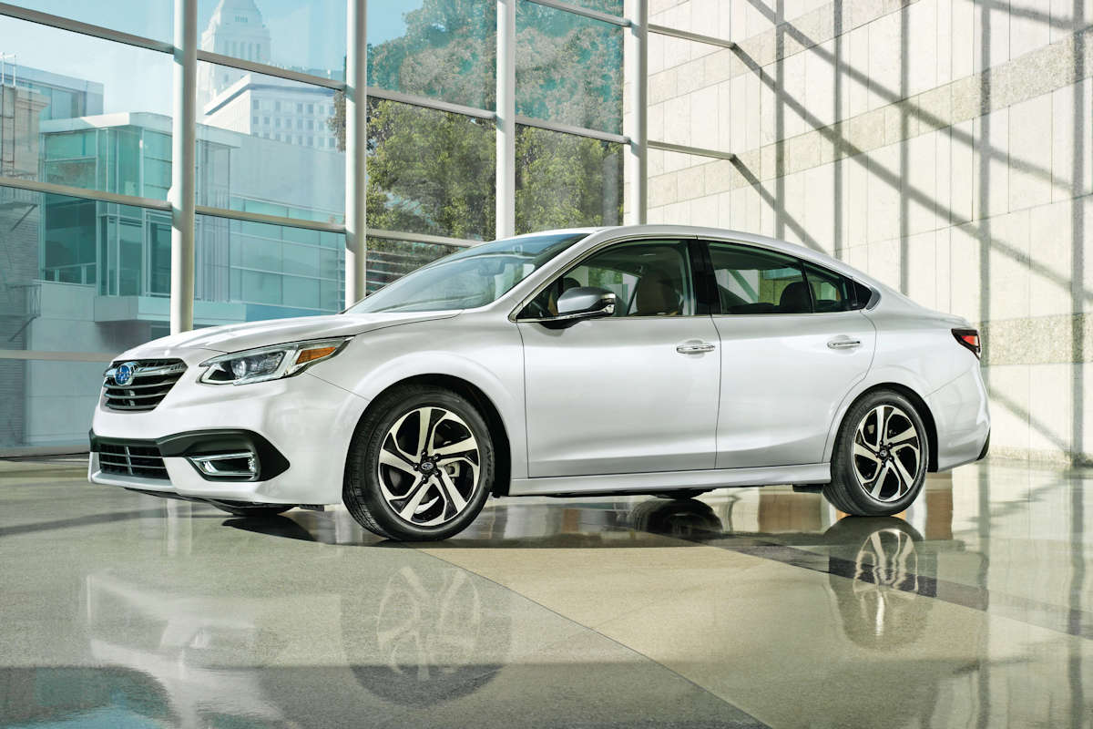 2020 Subaru Legacy Gets Turbo Power Back Carguide Ph Philippine Car News Car Reviews Car Prices