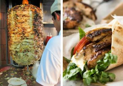 Kebab Madinah
