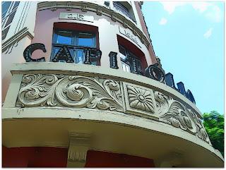 Cinema Capitólio, Porto Alegre