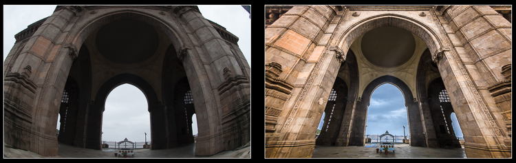 In Part-1 we learned about what Architecture Photography is and what kind of gears can help us clicking good Architecture photographs. and in Part-2 we talked about Art of Architecture Photography. This Blogpost, we will talk about Post production of Architecture Photographs because not everything can be handled while shooting a photograph. So being aware about what you want to take care in post-production makes you decide better about time you want to spend on clicking photographs and how.