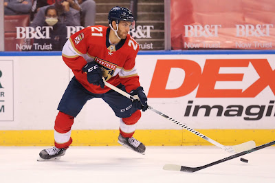 2 Teams Who Could Sign Scoring Centre Alexander Wennberg