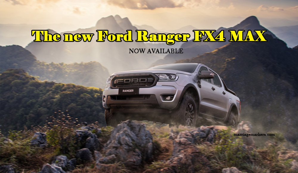 vehicles, cars, pick up trucks, Ford Philippines, Ford picup, Ford Ranger FX4 MAX, off-road truck, 4x4 truck, driving, safe driving, Ford Negros showroom, test drive