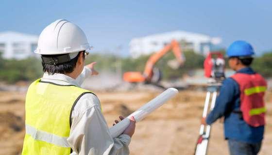 Offre d'emploi : Ingénieur Génie Civil (1)