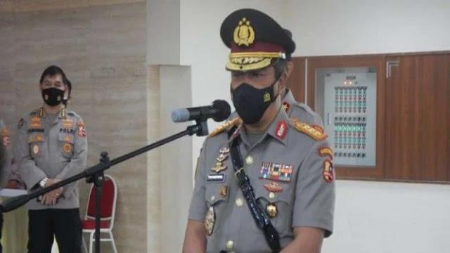Polri Sinyalir Ada Beberapa Pejabat Belum Dukung PPKM Darurat, Siapkan Pasal